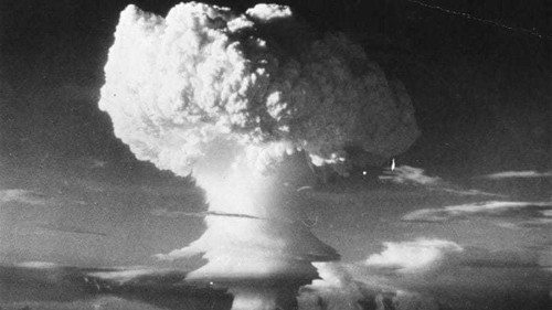 Marshall Islands sues nuclear powers