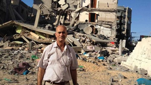 Palestinians fear 'no place is safe' in Gaza