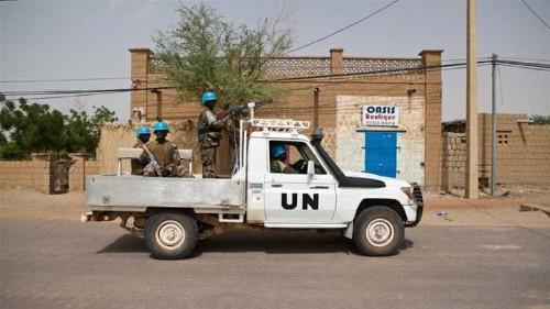 Deadly attack on UN convoy in Mali
