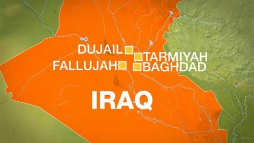 Many dead in fresh wave of violence in Iraq