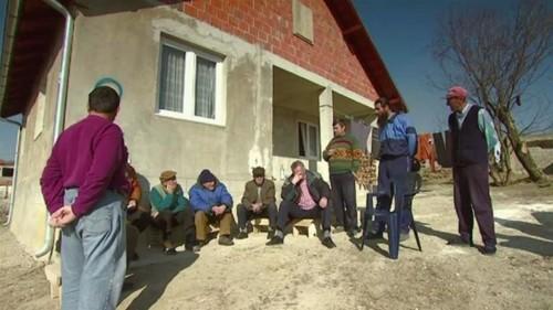 Return to Berkovo, the village where Serbs and Albanians coexist in Kosovo