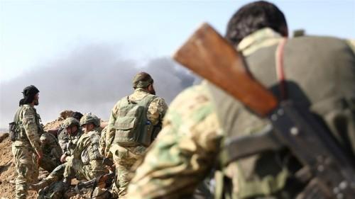 Syria's army to deploy along Turkey border as Kurds strike deal