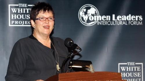 Ex-New Zealand PM Jenny Shipley denies writing China op-ed
