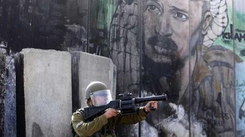 Far-right MP visits Jerusalem's Al-Aqsa