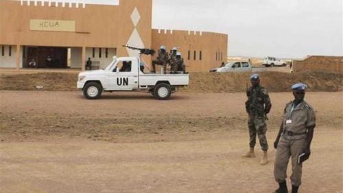 Mali rebel attack kills UN peacekeeper
