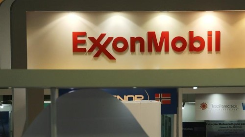 Exxon may sell British North Sea assets to focus on US business