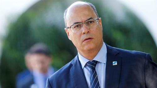 Brazil: Rio governor brands rise in police killings as 'normal'