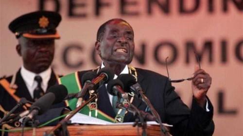 Zimbabwe turns 34, but struggles economically