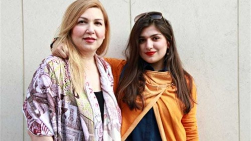 Iran jails UK woman for 'attending match'