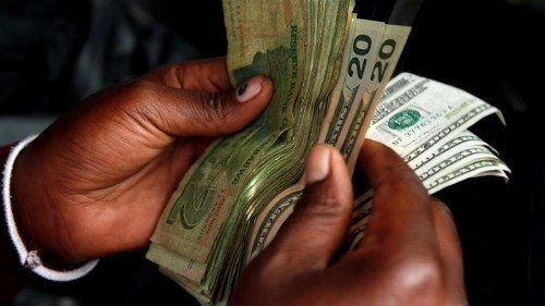 Zimbabwe outlaws use of US dollar and other foreign currencies