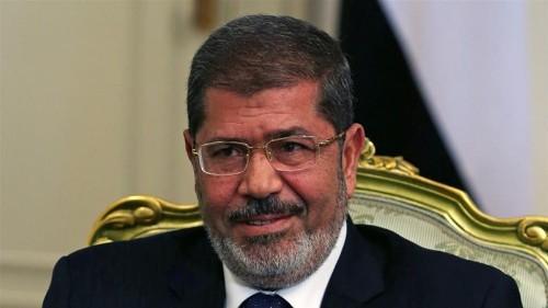 Mohamed Morsi's death: World reaction