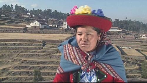 Peru airport going ahead despite threat to Machu Picchu