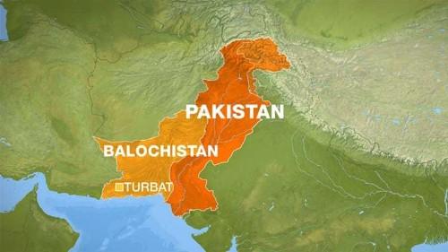 Workers killed in attack in Pakistan's Balochistan
