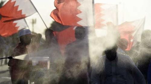 Nine Bahraini Shias stripped of nationality