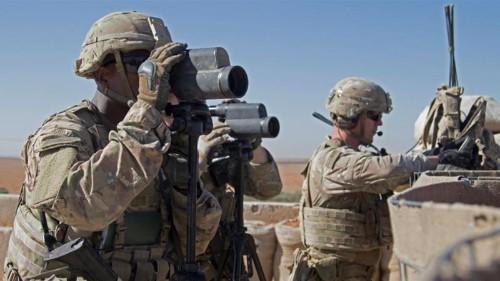 Timeline: US intervention in Syria's war since 2011