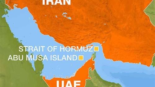Iran 'seizes UAE fishing boats in Gulf'
