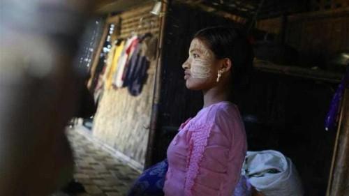 Myanmar confirms controversial Rohingya plan