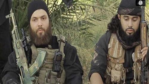 Berlin says 100 Germans killed fighting alongside ISIL