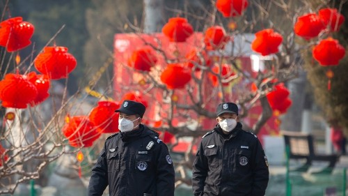 China virus death toll rises to 56, with nearly 2,000 infected