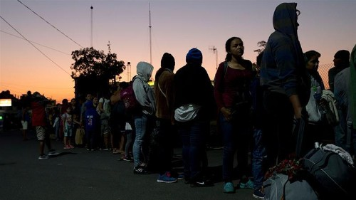 Guatemalan officials, analysts slam US 'safe third country' plan