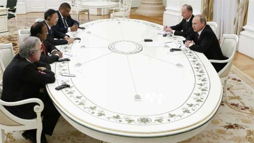 China ratifies creation of new BRICS bank