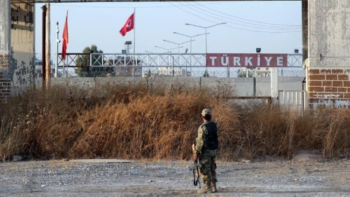 How Turkey's 'Peace Spring' changed the dynamics of Syria's war