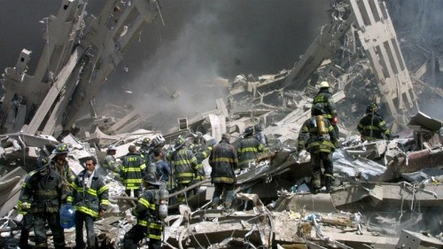 Death penalty trial date set for alleged September 11 attackers