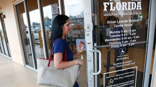 US Census Bureau seeks state data, including citizenship info