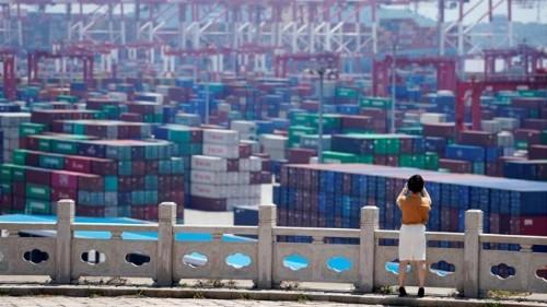 China says it hopes US stops wrong tariff action