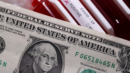 Pandemic proves there is only one world reserve currency