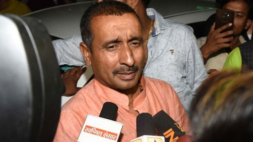 BJP legislator Kuldeep Singh Sengar arrested in rape case