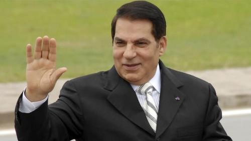 Ben Ali may be dead, but his regime is not