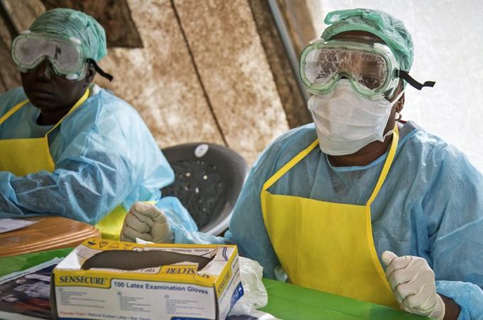 Rwanda tests suspected Ebola case