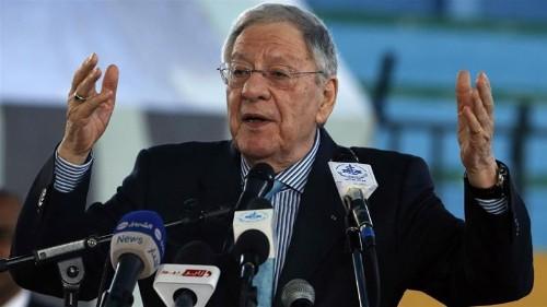 Algeria: Senator Djamel Ould Abbes arrested on corruption charges