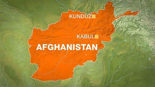 Afghanistan: US air strike kills civilians in Kunduz