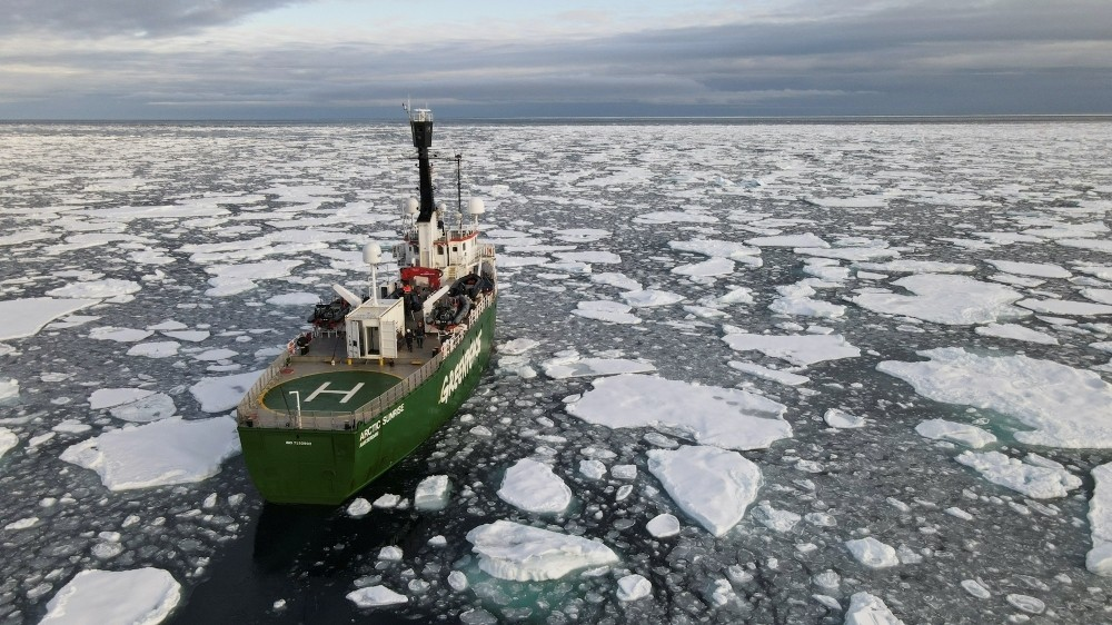 'Scale and speed': Firms urge governments to boost climate action