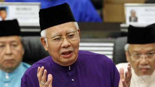 Malaysian PM cleared of wrongdoing over $681m donation