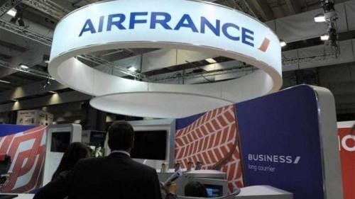 Air France pilots call off two-week strike