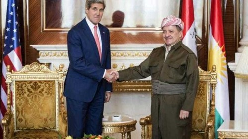 The US and Iraqi Kurds: Good will hunting?