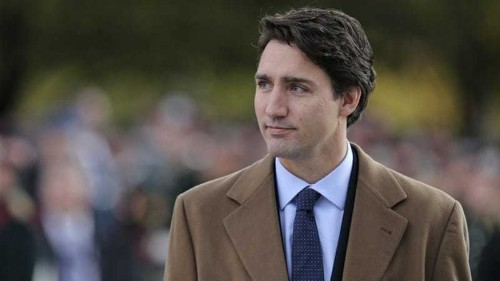 Trudeau condemns killing of Canadian in Philippines