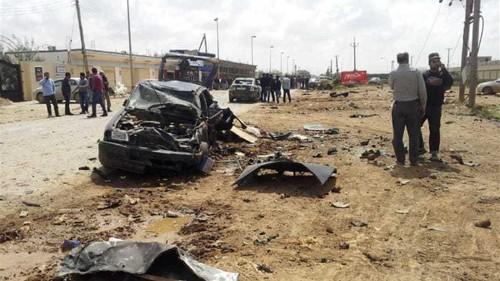 Libya asks world to help it fight 'terrorism'