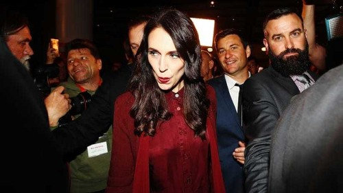 New Zealand election ends in stalemate
