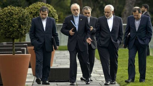 The greater reality for Iran and Saudi Arabia