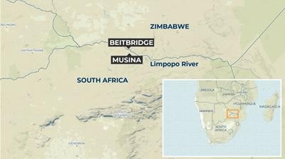 South Africa's stateless children: 'My mum disappeared'