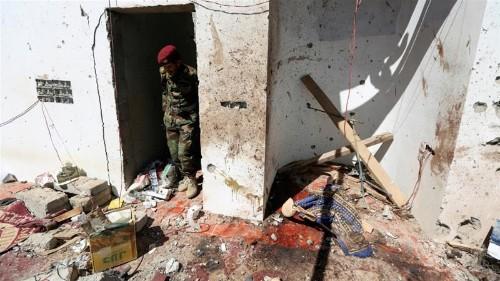 Yemen rebels advance as loyalists beat 'tactical' retreat