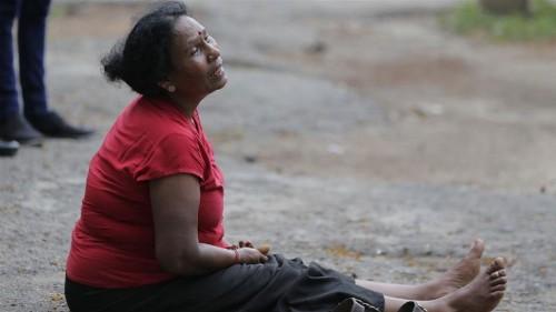 What's behind Sri Lanka Easter attacks?