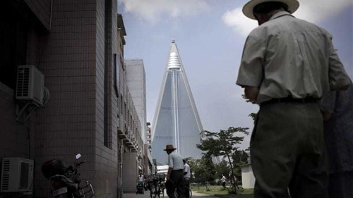 North Korea to publish 'rosy' rights report