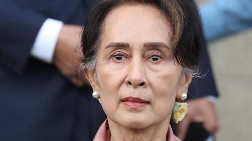 After ICJ ruling, Myanmar denies genocide against Rohingya