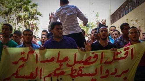 Egypt sentences 78 minors to prison