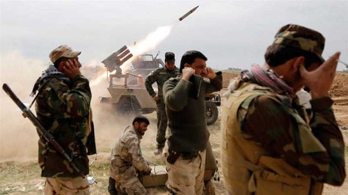 UN urges Iraq to prevent 'full-throttle sectarian' war